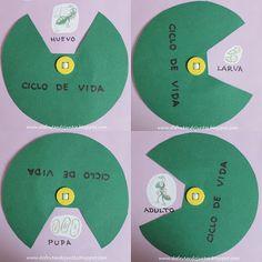 Disfrutando juntos: Nuestro primer lapbook: Hormigas English Projects, Pop Up Art, Science Crafts, English Activities, Interactive Notebooks, Book Making, Elementary Schools, Kids Playing, Teaching