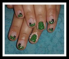 #nailart #gelnails #nails #funkynails