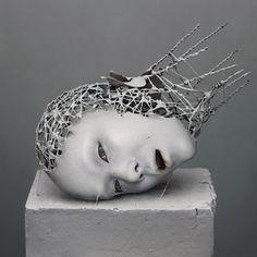 Bodies Disintegrate in Photographic Representations of Memories - Creators