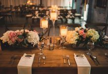 Top 8 Industrial Wedding Theme Ideas