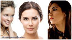 Maquillaje según el tipo de piel - Para Más Información Ingresa en: http://videosdecomomaquillarse.com/maquillaje-segun-el-tipo-de-piel/