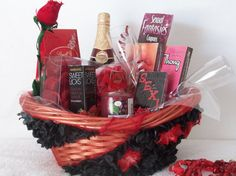 "For A Special Someone Romantic Evening ""Item Sold"" Diy Father's Day Gifts, Father's Day Diy, Cute Gifts, Unique Gifts, Valentines Day Baskets, Valentine Day Crafts, Valentine Ideas, Jar Gifts, Gifts Sets"