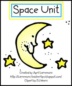 Wow! Awesome full unit with ideas for kindergarten math, science, literacy and art. Available for full download.