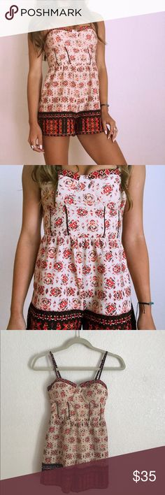 band of gypsies summer romper my absolute favorite go-to romper for your everyday activities! Band of Gypsies Dresses