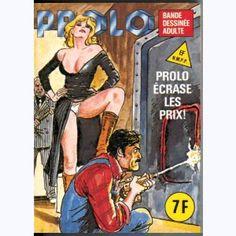 Prolo : n° 30, Prolo écrase les prix !