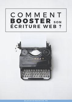 Comment booster son écriture web ? | Si vous souhaitez développer votre blog, faire du blogging pro, écrire pour des marques, faire de la rédaction web, vivre de votre écriture, cet atelier pourrait vous convenir ! Epinglez cette image pour plus tard ou cliquez pour lire maintenant !