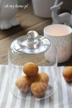 Mini muffins :)