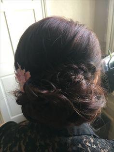 #braided #updo #messybun #blonde hair#makeupartist #staffordshire #cheshire #hairstyles #bridalhair #bridesmaids #bridesmaidshair #makeup #bridalmakeup #mobilestylist #wedding #goingouthairstyles  #makeupartistcheshire #staffordshireweddings #makeupartist #mua #makeup #smokeyeyes