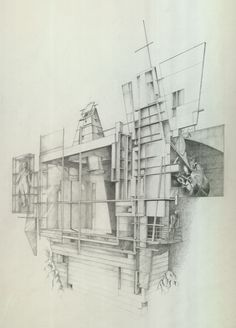 KRob Architectural Delineation, Architectural Drawing & Illustration…