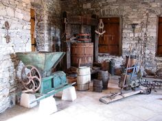 Toreta Winery and Museum in Smokvica, Korcula Croatian Islands, Wine Making, Making Tools, Food Tasting, Beer Recipes, Small Groups, White Wine, Trip Planning, Wines