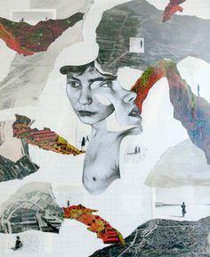 It's Nice That : If Michelangelo did a fashion foundation, meet Ernesto Artillo