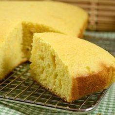 Grandmother's Buttermilk Cornbread - Allrecipes.com