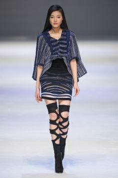 designs on Shima Seiki