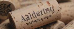 van Aaldering Vineyards & Wines