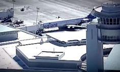 EMERGENCY Allegiant Air flight #G4758 made emergency landing due to cabin pressure problem http://ift.tt/1LAAegB