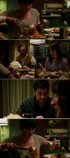 #Grimm | S03E21 | The Inheritance | NBC