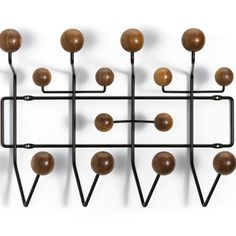 Vitra Hang it all knagg