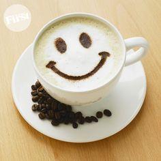 Caffeine Eases Dry Eye