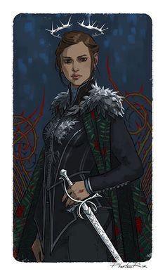 """The Wicked King"" (fantasy novel by Holly Black) fanart D D Characters, Fantasy Characters, Character Design Inspiration, Story Inspiration, Character Concept, Character Art, Character Ideas, Holly Black Books, Queen Of Nothing"