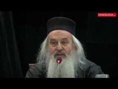"""Părintele Rafail Noica la """"Întâlnirea cu Duhovnicul"""", dedicată Părintelui Sofronie Saharov - YouTube Diy Fire Pit, Youtube, Youtubers, Youtube Movies"""