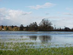 Flooding concerns as several county rivers continue to rise; boil water notice in Ballinasloe - Galway Bay FM Flood Mitigation, It Works, Places To Visit, Outdoor, Rivers, Facebook, Outdoors, River, Outdoor Games