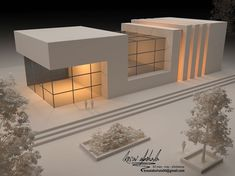 architecture model site For more, visit our site. What do you think Some amazing architectural concepts. - For more, visit our site. What do you think Some amazing architectural concepts by Kosai Abohala - Cultural Architecture, Architecture Design Concept, Maquette Architecture, Architecture Durable, Concept Models Architecture, Art Et Architecture, Architecture Model Making, Architecture Concept Drawings, Amazing Architecture