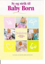 Album Archive - Sy & strik til Baby Born (H. Ag Dolls, Reborn Dolls, Girl Dolls, Knitting Dolls Clothes, Doll Clothes, Baby Born Clothes, Crochet Doll Dress, Doll Dress Patterns, Clothes Patterns