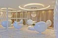 - Home Theater Gypsum Ceiling Design, House Ceiling Design, Ceiling Design Living Room, Bedroom False Ceiling Design, Living Room Designs, Living Room Decor, Mansion Interior, Dream House Interior, Modern Home Interior Design