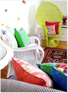 anna spiro room via bright bazaar