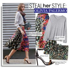 Steal Her Style-Olivia Palermo