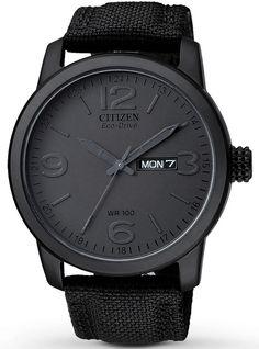 BM8475-00F, BM847500F, Citizen straps watch, mens