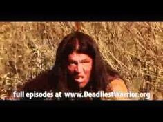 ▶ Deadliest Warrior Season 3 Episode 8 -- Crazy Horse vs. Pancho Villa (1 of 5) -  YouTube  this is a decent of  tankise witko