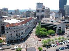 Eastman School of Music - general view - Rochester, New York - Rochester Homes, University Of Rochester, Rochester New York, Eastman School Of Music, Music Colleges, Music School, Concert Hall, Places To Go, United States