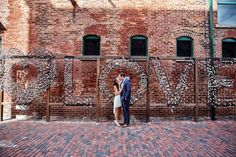 ... #distillery-district-wedding #female-engagement-photographer-toronto #female ...