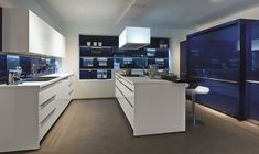 See images of bespoke Kitchens within Orangeries, Glazed Extensions & Conservatories in Sussex, Surrey, Kent & London.