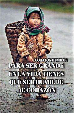UN CORAZÓN HUMILDE,ES AGRADABLE A DIOS❤❤❤ - Rita Viveros - Google+