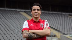 Official: Porto's Josué joins SC Braga on loan