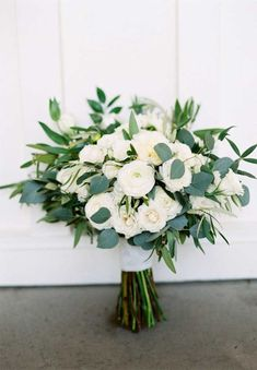 All white wedding bouquet/ Napa California Fine art wedding photographer / Krist. All white wedding bouquet/ Napa California Fine art wedding photographer / Kristine herman photogra All White Wedding, White Wedding Flowers, Bridal Flowers, Floral Wedding, White Flowers, White Weddings, Silk Flowers, Flowers For Men, Inexpensive Wedding Flowers