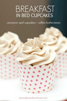If you need some inspiration for yummy Mother's Day These delicious cupcakes are oh so delicious — plus simple to create.