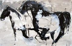 Wild Ride - Don Sayers Art
