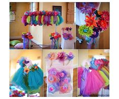 Alice in Wonderland Tea Party - Kara's Party Ideas - The Place for All Things Party
