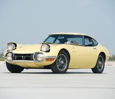 Toyota 2000GT 9 1968 Toyota 2000GT #ForTheDriven #Scion #Rvinyl  =========================== http://www.rvinyl.com/Ford-Accessories.html