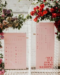 Wedding table plans can be tricky, but we've got plenty of beautiful table plans to inspire you and make the whole process a little less stressful Seating Chart Wedding, Seating Charts, Wedding Table, Diy Wedding, Wedding Events, Wedding Photos, Decoration Inspiration, Wedding Inspiration, Wedding Stationary