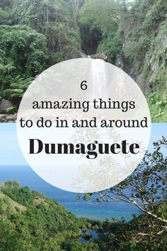 6 amazing things to