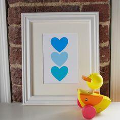 true-love-valentines-day-heart-prints-blue