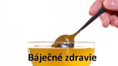 Len jeden pohár tohto receptu dokáže vyčistiť vaše črevá už za 30 minút! - Báječné zdravie Detox