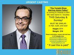 247 Cast- Heinz Productions. URGENT - PHOTO DOUBLE CASTING!! Orlando