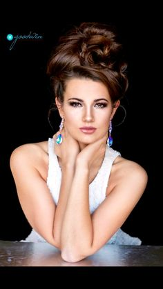 Miss Virginia, Beautiful Inside And Out, Beauty Queens, Stylists, Lady, Photography, Fashion, Moda, Fotografie