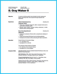 computer science resume remembrall pinterest project