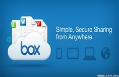 """Box v4.3.627Requirements: 4.0 and upOverview: Winner of PC Magazine's Editors' Choice Award: """"There are plenty of excellent file-syncing storage services, but, on Android, the Box app takes the cake."""" Securely store, manage and..."""